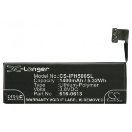 Apple A1428 Replacement Battery
