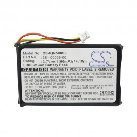 Garmin Drive 50LM GPS Replacement Battery