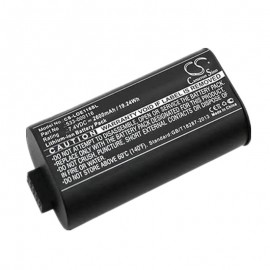 Logitech S-00147 Portable Bluetooth Speaker Replacement Battery