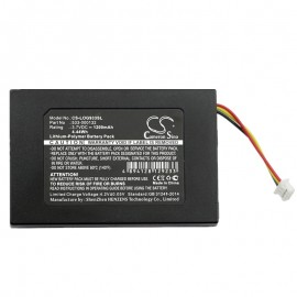Logitech G533 Wireless Gaming Headset Wireless Headset Replacement Battery