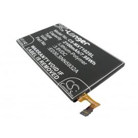 Motorola ED30 Moto G/XT1032/XT1033/XT1036/T1028PP Battery
