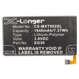 Motorola EG30 DROID RAZR M/XT905/XT907/XT890 Battery