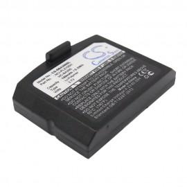 Sennheiser HDI 830 Wireless Headphone Transmitter Base Dock Replacement Battery