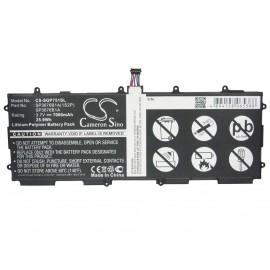 Samsung Galaxy Note Tab 10.1 SP3676B1A P7510 N8000 N8020 P5110 P5100 Battery