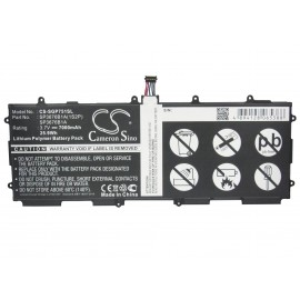 Samsung SP3676B1A Replacement Battery