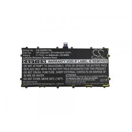 Google Nexus 10 Tablet Replacement Battery