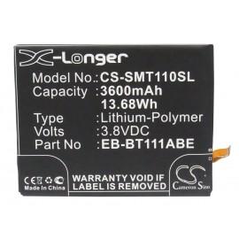 Battery For Samsung Galaxy Tab 3 Lite 7.0