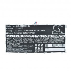 Samsung Galaxy Note Pro 12.2 SM-P900 Replacement Battery