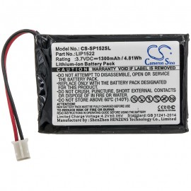 Rechargeable Battery for Sony Playstation 4 PS4 Dualshock 4 Wireless Controller