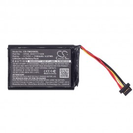 TomTom 4FL50 GPS Navigation Replacement Battery