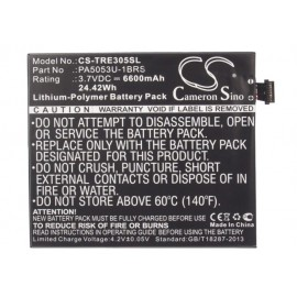 PA5053U-1BRS Battery for Toshiba Excite 10,10LE,AT205,AT205-T16,AT305