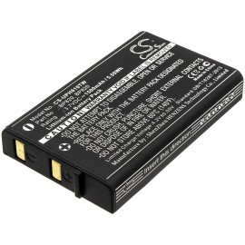 Rechargeable Battery for Uniden UH810 UHF Handheld Radio
