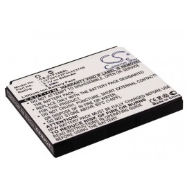 Replacement Battery for ZTE Telstra F858