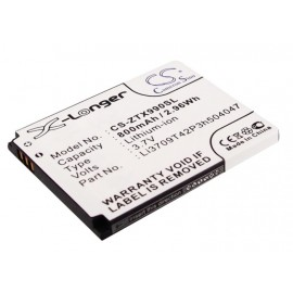 ZTE CG990 Replacement Battery