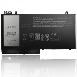 38Wh Dell Latitude E5450 Laptop Replacement Battery