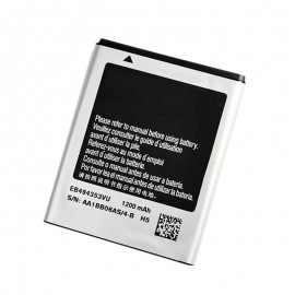 Battery For Samsung S5250 S5253 S5360T S5333 S5570 Galaxy Mini S7230 S7233