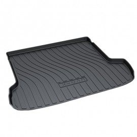 Heavy Duty Waterproof Cargo Rubber Mat Boot Liner Luggage Tray Fit for Subaru Outback 2015-2021