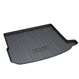 Heavy Duty Cargo Rubber Mat Boot Liner Luggage Tray Fit for Mercedes-Benz GLC Coupe 2016-2020