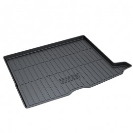 Heavy Duty Waterproof Cargo Rubber Mat Boot Liner Luggage Tray Fit for Mercedes-Benz GLC Class 2015-2020