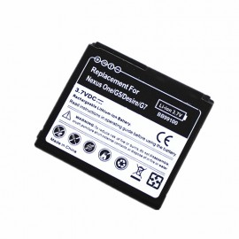 Battery For HTC Google G5 Mobile Phone