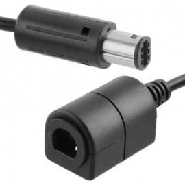 1.8m Extension Cable Cord for Nintendo GameCube NGC GC Wii Controller