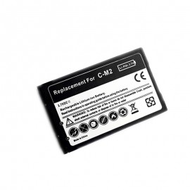 Cm-2 C-M2 Battery For Blackberry 8100,Pearl 8110,8120,8130,8220,8230