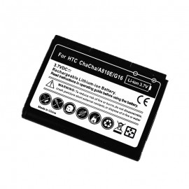 Replacement Battery For HTC G16 Mobile Phone