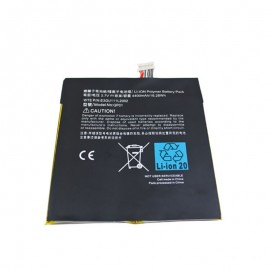 Amazon Kindle Fire D01400 eBook Replacement Battery