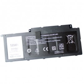 Dell Inspiron 15 7537 Laptop Replacement Battery