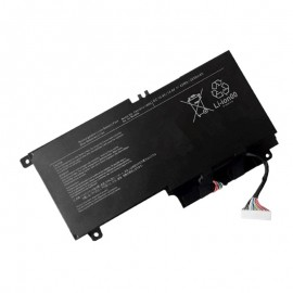 Toshiba Satellite PA5107U-1BRS Laptop Battery