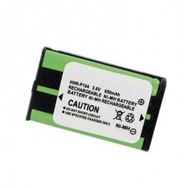 3.6V Battery For Panasonic Cordless Phone GE TL26411 GE TL26411A HHRP104