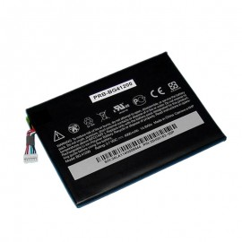 Original HTC 4000mAh Flyer/P510E/EVO View 4G/BG41200 Battery