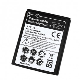 Battery For HTC Schubert Mobile Phone