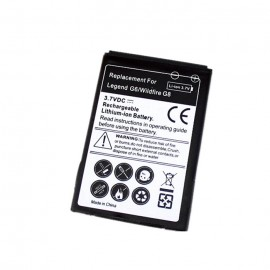 Battery for HTC wildfire g8,legend g6,a3335,a3333,a3380,t5588