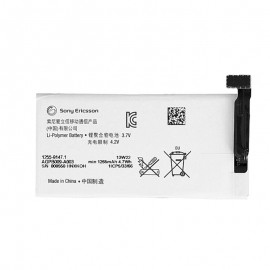 Original SONY Xperia go/ Advance /Lotus /ST27i /ST27/ ST27a  Battery