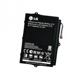 Genuine LG BL-T1/Optimus Pad V900/Optimus Pad L-06C Tablet Battery