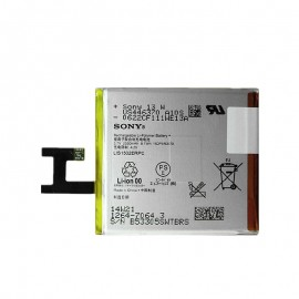 Original Sony Battery For Xperia Z L36h L36i C6603 C6602 LIS1502ERPC Battery
