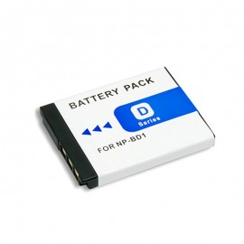 Sony Cyber-Shot DSC-G3 Camera Camcorder Replacement Battery