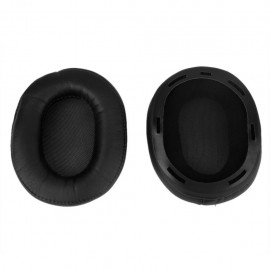 Replacement Cushion Ear Pads for Sony MDR-1A MDR-1ADAC MDR-1ABT Headphones