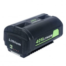40V 36V Replacement Battery for Ryobi Cordless Power Tools BCL3617S