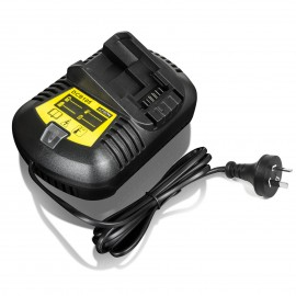 12V-20V Li-ion Battery Charger for Dewalt Power Tool DCB105