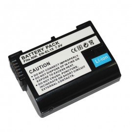 Nikon Camera 1 V1 Replacement Battery