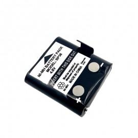 Motorola TLKR-T3 Handheld Radio Replacement Battery