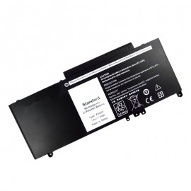 62Wh Dell Latitude E5270 Replacement Battery