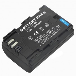 Canon Camera EOS 5D Mark II Replacement Battery