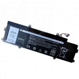 Dell Chromebook 11 3120 Laptop Replacement Battery