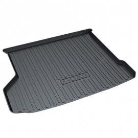 Heavy Duty Waterproof Cargo Rubber Mat Boot Liner Luggage Tray Fit for Mercedes-Benz GLE Class 2015-2018