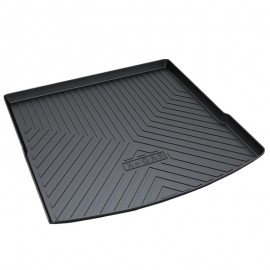 Heavy Duty Waterproof Cargo Rubber Mat Boot Liner Luggage Tray Fit for Mercedes-Benz GLE Coupe  2015-2020