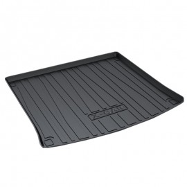 3D Moulded Heavy Duty Waterproof Cargo Rubber Mat Boot Liner Luggage Tray Fit Volkswagen Touareg SUV 2019-2021