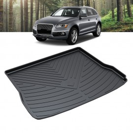 Boot Liner Fits Audi Q5 SQ5 2009-2020 Heavy Duty Cargo Trunk Mat Luggage Tray